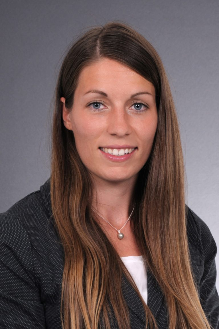 Andrea Reiter - Psychotherapeutin